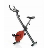 Vélo d'appartement pliable DKN XD 20240