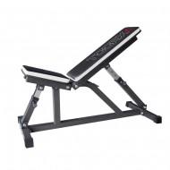Banc de Musculation TOORX WBX-80