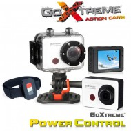 Caméra d'action GoXtreme Power Control 20120