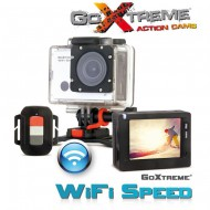 Caméra d'action GoXtreme Wifi Speed Full HD 20115