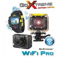 Caméra d'action GoXtreme Wifi Pro Full HD 20114