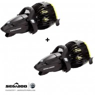 Scooter sous marin Pack Duo Seadoo RS1