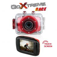 Camera Embarquée EasyPix GoXtreme Race Rouge 20101