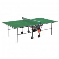 Tennis de table Garlando – Plateau Vert - Training C-112I