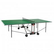 Tennis de table Garlando – Plateau Vert - Progress C-162I