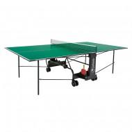 Tennis de table Garlando – Plateau Vert – Challenge C-272I