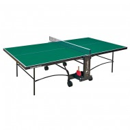 Tennis de table Garlando – Plateau Vert – Advance C-276I