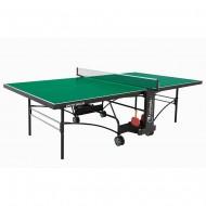 Tennis de table Garlando – Plateau Vert – Master C-372I