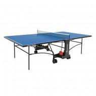 Tennis de table Extérieur Garlando – Plateau Bleu – Advance C-273E