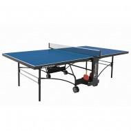 Tennis de table Extérieur Garlando – Plateau Bleu – Master C-373E