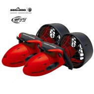 Scooter Sous marin Pack Duo Seascooter Seadoo GTI DUO_GTI