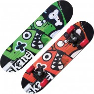 Skateboard Tribe Monsters Nextreme GRG-012