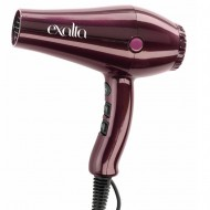 Sèche-Cheveux Professionnel Semi-Compact Violet EL-122