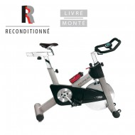 RECONDITIONNE  : Vélo de spinning CRX 3201