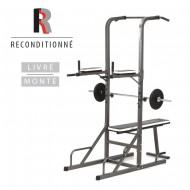 RECONDITIONNE : Power Tower TOORX WBX-75 COMBI