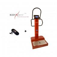Plateforme oscillante XPRO Red