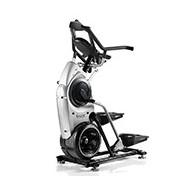 Vélo elliptique haut de gamme Bowflex maxtrainer, max trainer M5