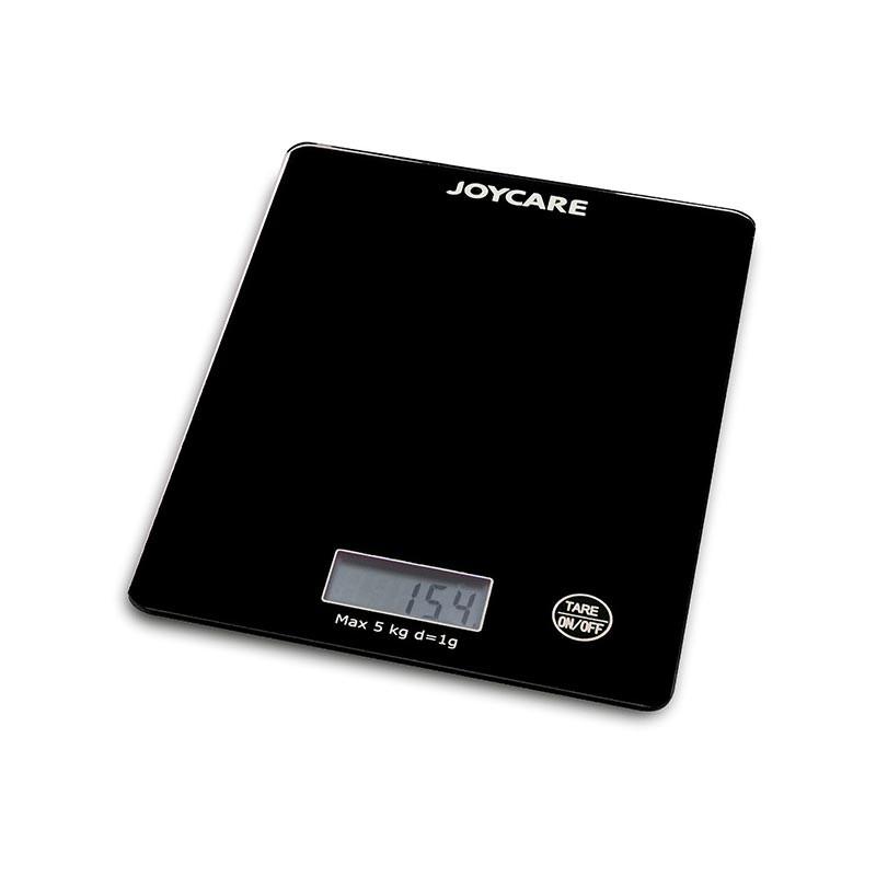 Balance de Cuisine Noire JOYCARE JC-445
