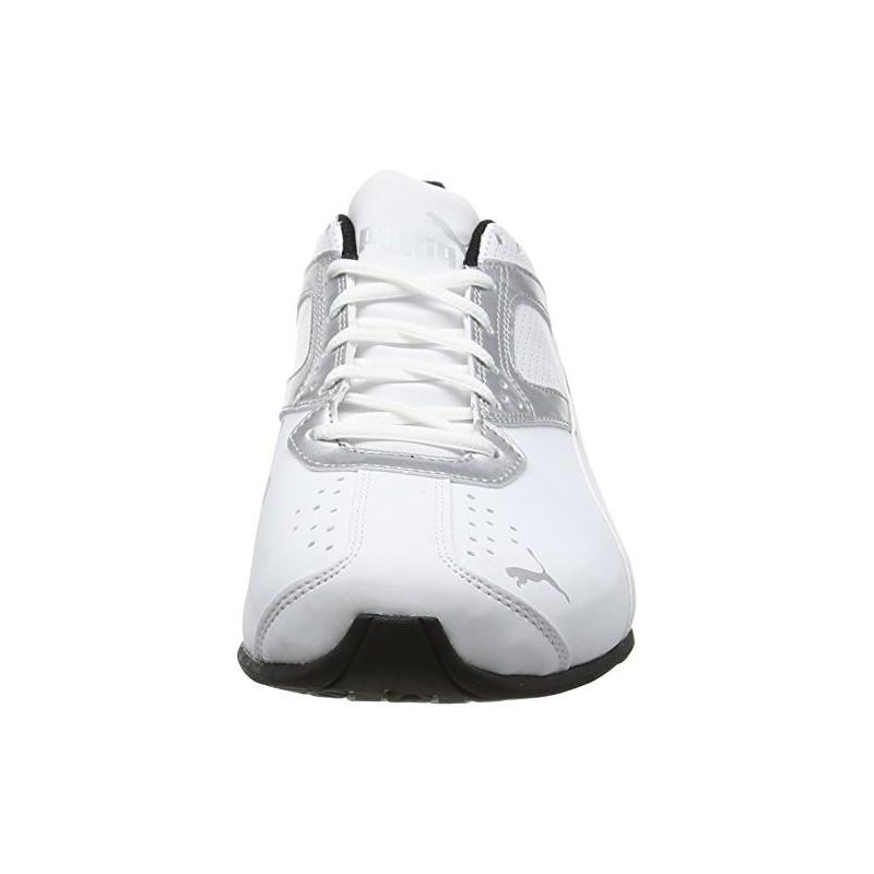 Chaussures Compétition Tazon Homme Running Fm Puma 6 De Blanc yb6gvmIYf7
