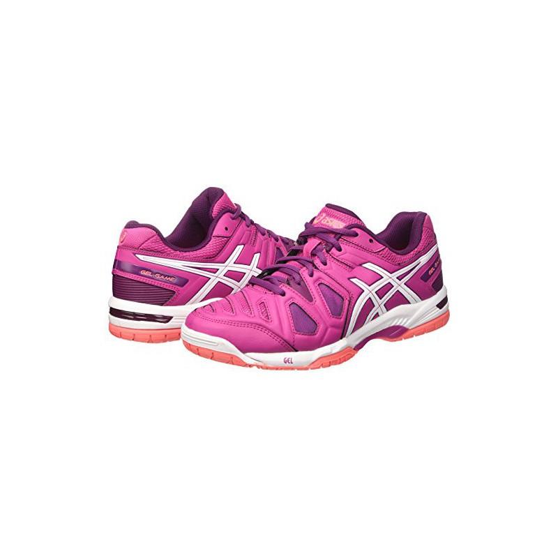 asics chaussures tennis femme