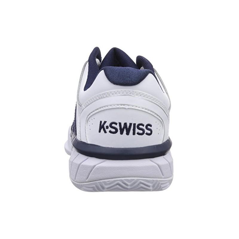 Hommes Express Chaussures De Tennis K-swiss Ltr pZ49Nzk8