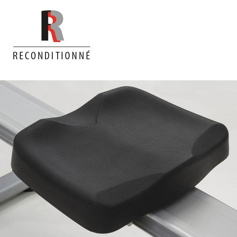 reconditionne rameur d 39 appartement rower force. Black Bedroom Furniture Sets. Home Design Ideas